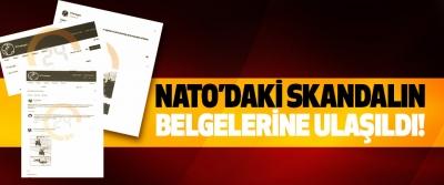 NATO'daki Skandalın Belgelerine Ulaşıldı!