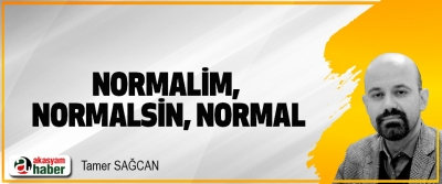 Normalim, Normalsin, Normal