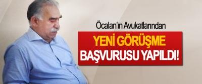 Öcalan'ın Avukatlarından Yeni Görüşme Başvurusu Yapıldı!