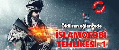 Öldüren eğlencede İslamofobi tehlikesi -1