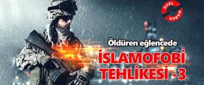Öldüren eğlencede İslamofobi tehlikesi -3