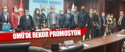 Omü Çalışanlarının Banka Promosyon İhalesi Yapıldı!