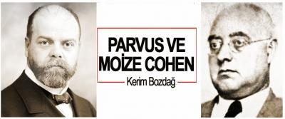 Parvus Ve Moize Cohen