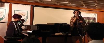 Piyano Eğitmeni Natavan Aleskerova Nerelidir!