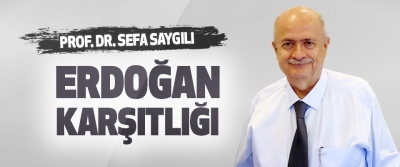Prof. Dr. Sefa saygılı