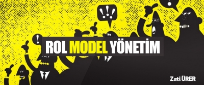 Rol Model Yönetim