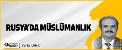 Rusya'da Müslümanlık