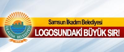 Samsun İlkadım Belediyesi Logosundaki büyük sır!