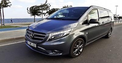 Samsun'da araç kiralama sektörüne ilgi artıyor