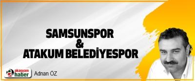 Samsunspor & Atakum Belediyespor