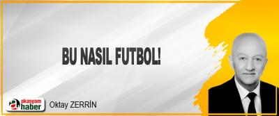 Samsunspor'u bir dövmediğiniz kaldı !