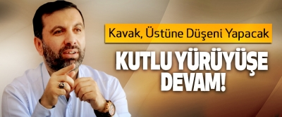 Sarıcaoğlu; Kavak Üstüne Düşeni Yapacak