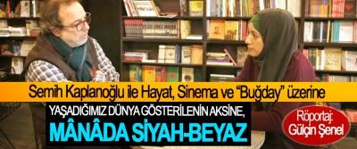 Semih Kaplanoğlu;
