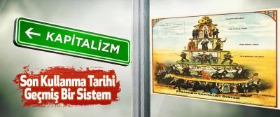 Son Kullanma Tarihi Geçmiş Bir Sistem