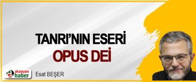 Tanrı'nın Eseri Opus Dei