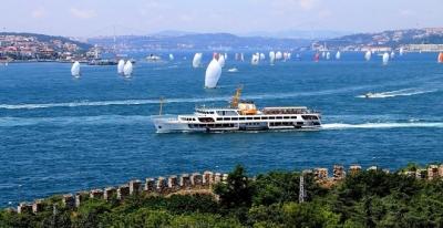 Tekne ile Beylerbeyi Boğaz Turu