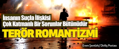 Terör Romantizmi