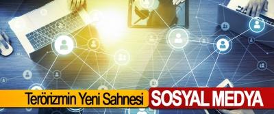 Terörizmin Yeni Sahnesi: Sosyal Medya
