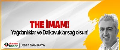 The İmam!
