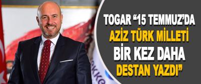 Togar