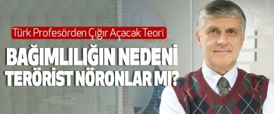 Türk Profesörden Çığır Açacak Teori