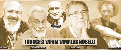 Türkçesi Yarım Yamalak Nobelli