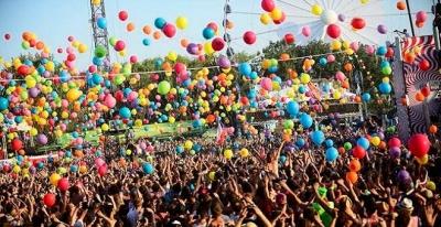 Türkiye'de Düzenlenen En Popüler Festivaller