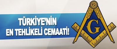 Türkiye'nin En Tehlikeli Cemaati!