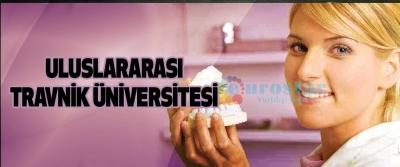 Uluslararası Travnik Üniversitesi