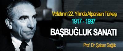 Vefatının 22. Yılında Alparslan Türkeş