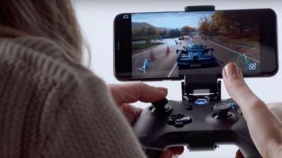 Xbox oyunları Samsung telefonlara geliyor!