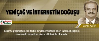 Yeniçağ Ve İnternetin Doğuşu