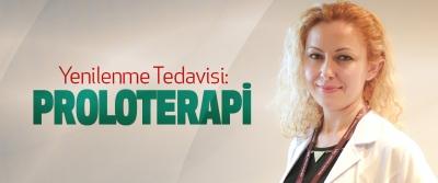 Yenilenme Tedavisi: Proloterapi