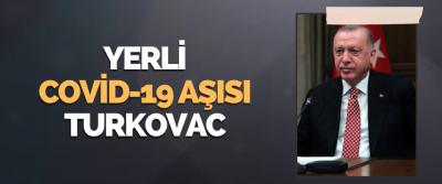 Yerli Covid-19 Aşısı Turkovac