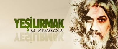 Mirzabeyoğlu Yeşilırmak şiiri