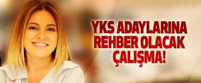 YKS Adaylarına Rehber Olacak Çalışma!