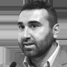 M. Burhan HEDBİ - Kendimi bilme gayreti!