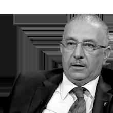 Nurettin VEREN - Yerel seçimleri kazanma hırsı ile Doğu ve Güneydoğu'yu kaptırmayalım!