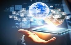 Geleceğin Teknoloji Dünyası